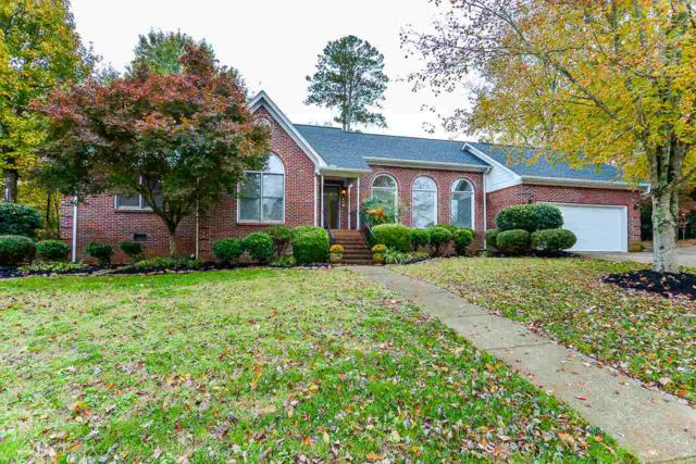 186 Greenlawn Drive, Meridianville, AL 35759 (MLS #1106604) :: RE/MAX Distinctive | Lowrey Team