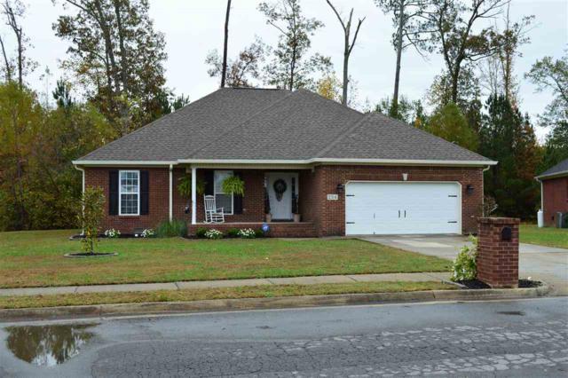 234 Chestnut Oak Circle, Owens Cross Roads, AL 35763 (MLS #1106609) :: RE/MAX Distinctive   Lowrey Team