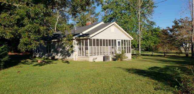 1660-a Lokey Street, Leesburg, AL 35983 (MLS #1106611) :: Weiss Lake Realty & Appraisals