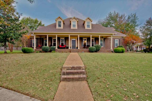 3106 Honors Row, Owens Cross Roads, AL 35763 (MLS #1106617) :: The Pugh Group RE/MAX Alliance