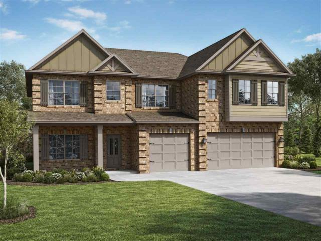 130 Bridgemill Avenue, Madison, AL 35756 (MLS #1106662) :: Capstone Realty