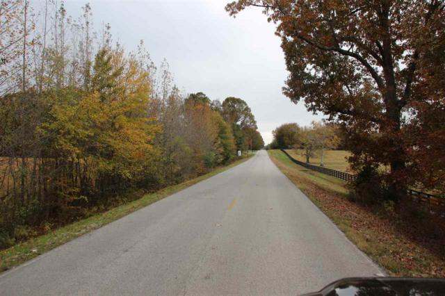 0 Ready Section Road, Hazel Green, AL 35750 (MLS #1106665) :: RE/MAX Alliance
