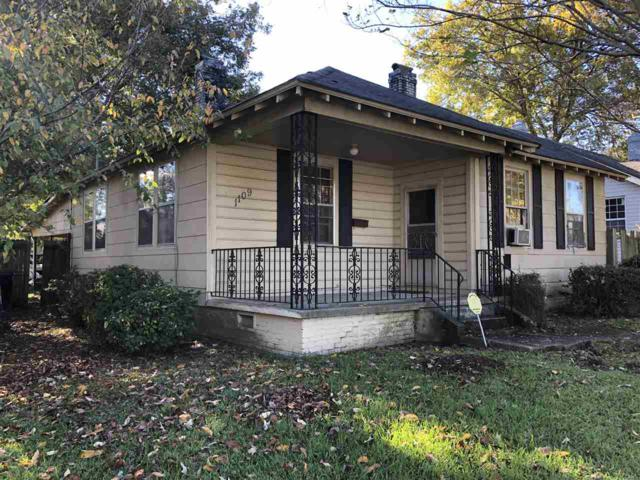 1109 Stillman Avenue, Gadsden, AL 35903 (MLS #1106667) :: Amanda Howard Sotheby's International Realty
