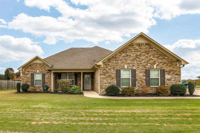 102 Lexi Lane, Meridianville, AL 35759 (MLS #1106672) :: RE/MAX Distinctive | Lowrey Team