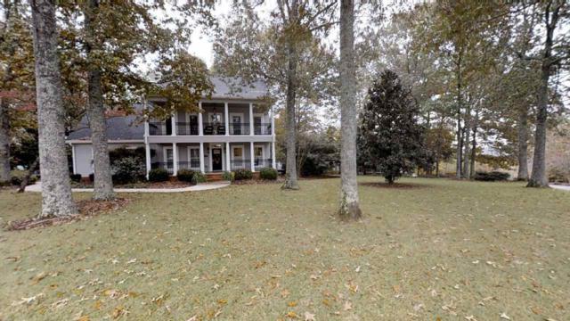 1795 Panorama Way, Guntersville, AL 35976 (MLS #1106688) :: Legend Realty