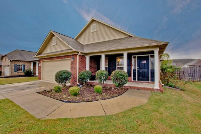 434 Wade Road, Owens Cross Roads, AL 35763 (MLS #1106707) :: Eric Cady Real Estate