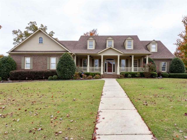 17406 Forest Hills Drive, Athens, AL 35613 (MLS #1106720) :: RE/MAX Distinctive | Lowrey Team