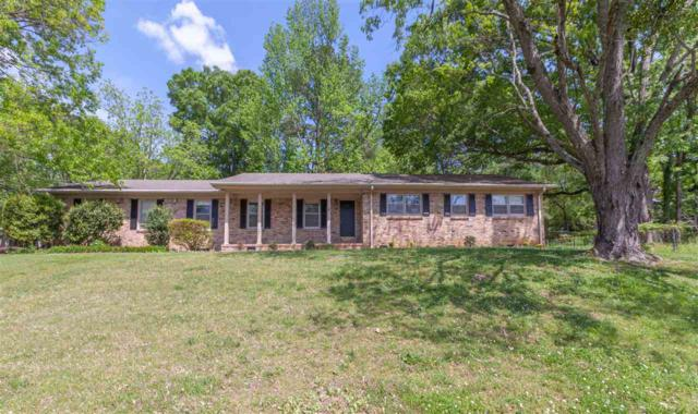1216 Kingsway Road, Huntsville, AL 35802 (MLS #1106723) :: Intero Real Estate Services Huntsville