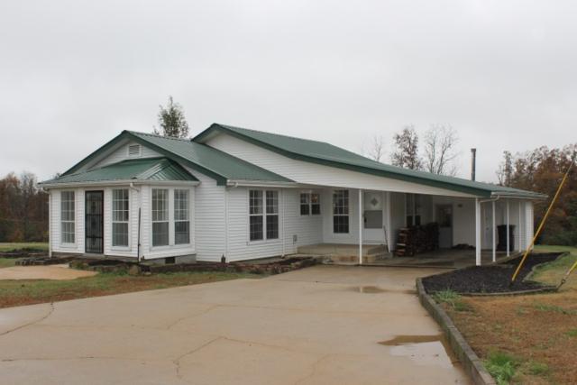 1141 County Road 408, Dutton, AL 35744 (MLS #1106725) :: RE/MAX Alliance
