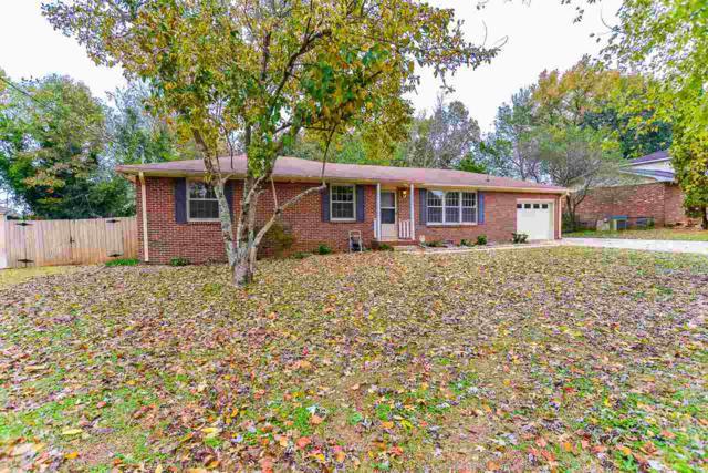 3322 East Helena Drive, Huntsville, AL 35810 (MLS #1106729) :: Legend Realty