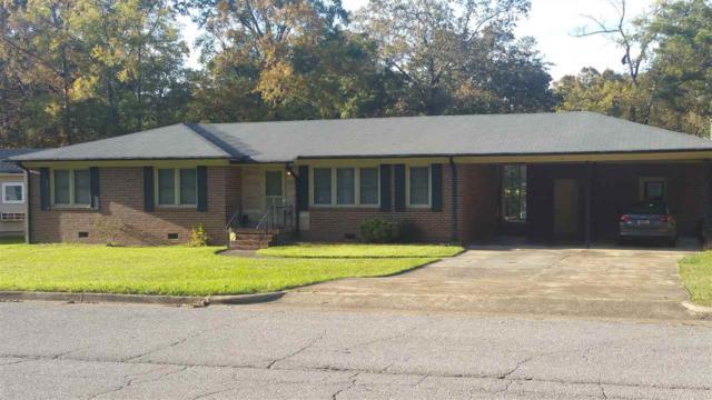 1504 Arrowhead Drive, Gadsden, AL 35903 (MLS #1106731) :: RE/MAX Alliance