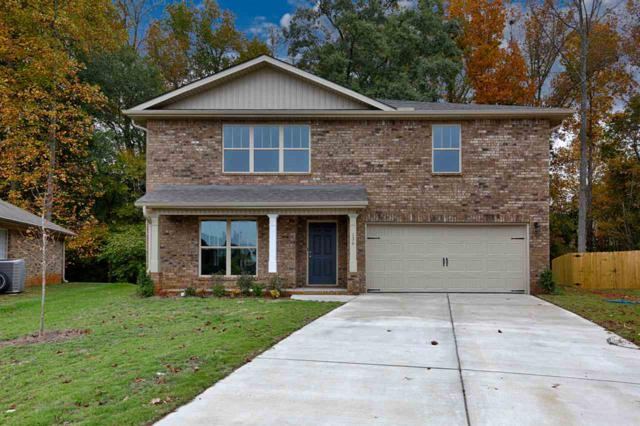 136 Autumn Branch Drive, Madison, AL 35757 (MLS #1106767) :: Eric Cady Real Estate