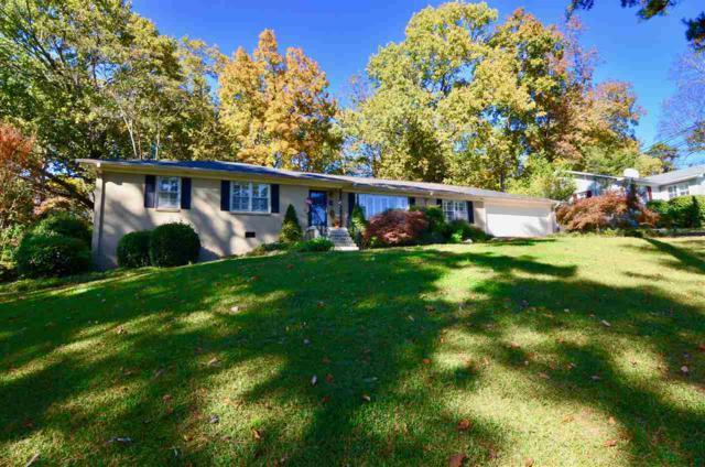 209 Azalea Drive, Gadsden, AL 35901 (MLS #1106786) :: Capstone Realty