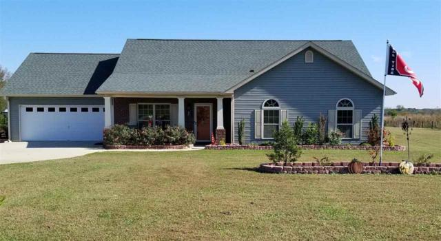 1398 County Road 49, Section, AL 35771 (MLS #1106809) :: RE/MAX Alliance