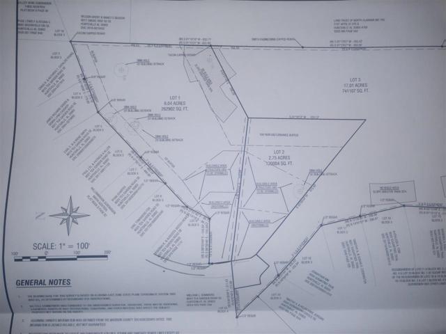 Tea Garden Road, Huntsville, AL 35803 (MLS #1106826) :: RE/MAX Alliance