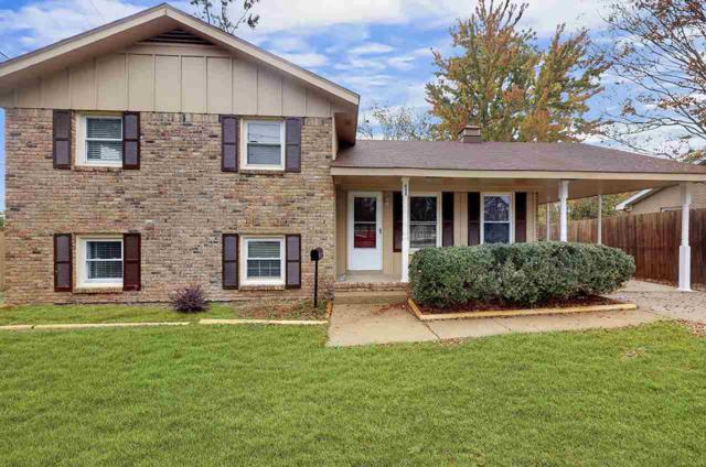 406 Drake Avenue, Huntsville, AL 35801 (MLS #1106838) :: Legend Realty
