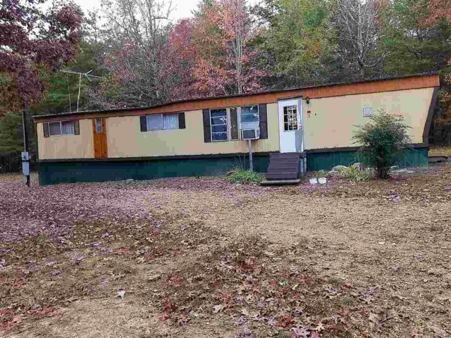 240 County Road 831, Bryant, AL 35958 (MLS #1106850) :: Intero Real Estate Services Huntsville