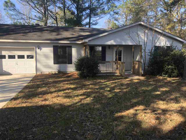 383 Hood Street, Town Creek, AL 35672 (MLS #1106863) :: RE/MAX Distinctive | Lowrey Team