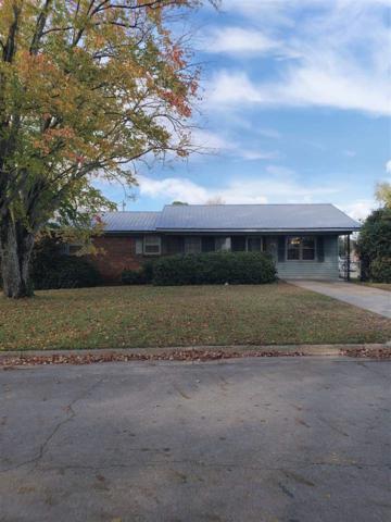 602 Russell Street, Decatur, AL 35601 (MLS #1106867) :: Intero Real Estate Services Huntsville