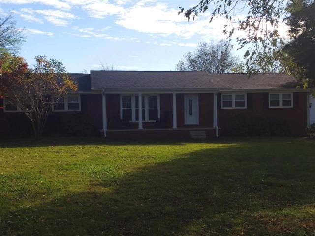 309 County Road 533, Rogersville, AL 35652 (MLS #1106870) :: RE/MAX Distinctive | Lowrey Team
