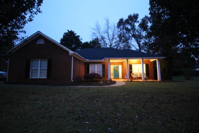 100 Whitcombe Circle, Madison, AL 35758 (MLS #1106875) :: Intero Real Estate Services Huntsville