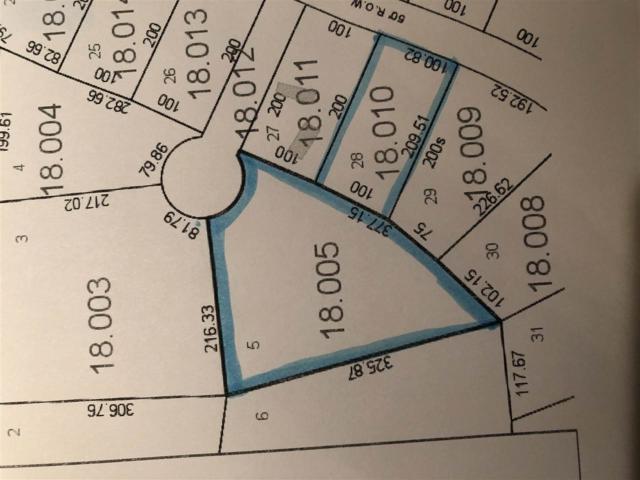 na County Road 667, Cedar Bluff, AL 35959 (MLS #1106881) :: Weiss Lake Realty & Appraisals