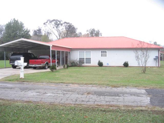 105 West Avenue, New Hope, AL 35760 (MLS #1106884) :: RE/MAX Distinctive | Lowrey Team