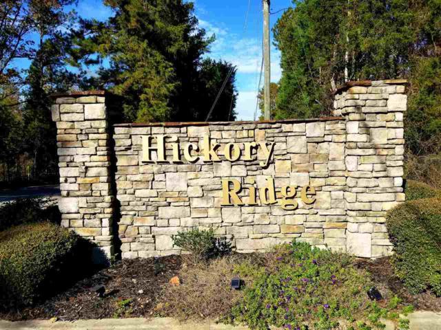 Oak Leaf Lane, Glencoe, AL 35905 (MLS #1106888) :: Weiss Lake Realty & Appraisals