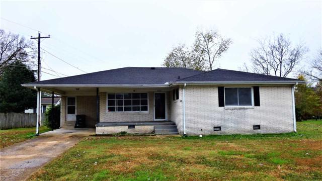 1002 Bagley Drive, Fayetteville, TN 37334 (MLS #1106907) :: Legend Realty