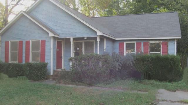 3910 Mccalley Place, Huntsville, AL 35805 (MLS #1106921) :: RE/MAX Distinctive | Lowrey Team