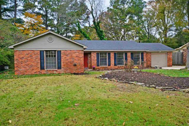 1303 Garth Avenue, Decatur, AL 35601 (MLS #1106927) :: Capstone Realty