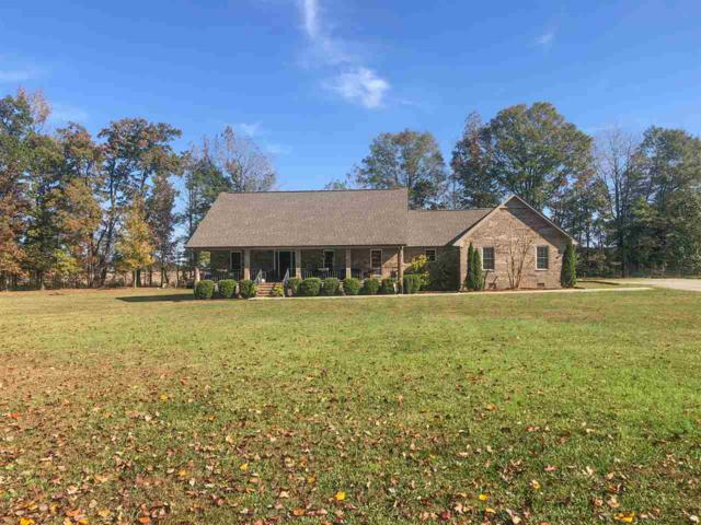 25864 New Bethel Road, Elkmont, AL 35620 (MLS #1106934) :: RE/MAX Alliance