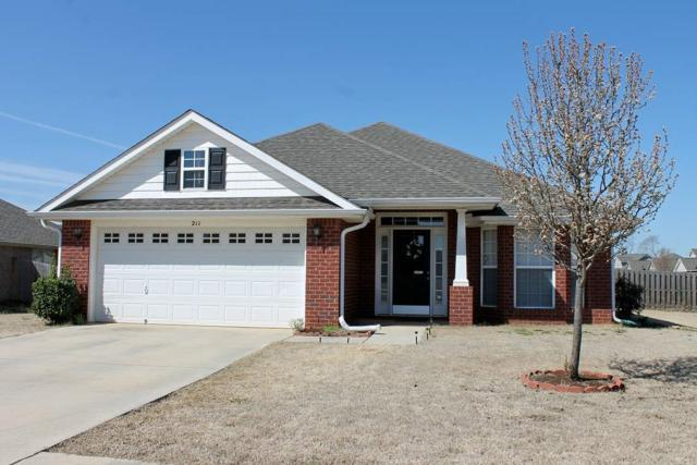 211 Summer Cove Circle, Madison, AL 35757 (MLS #1106954) :: Intero Real Estate Services Huntsville
