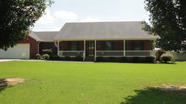 66 Eastridge Road, Fayetteville, TN 37334 (MLS #1106955) :: Intero Real Estate Services Huntsville