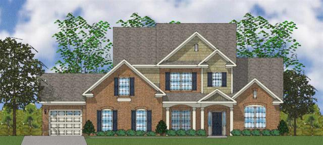 4504 Sandy Isle Circle, Owens Cross Roads, AL 35763 (MLS #1106968) :: Eric Cady Real Estate