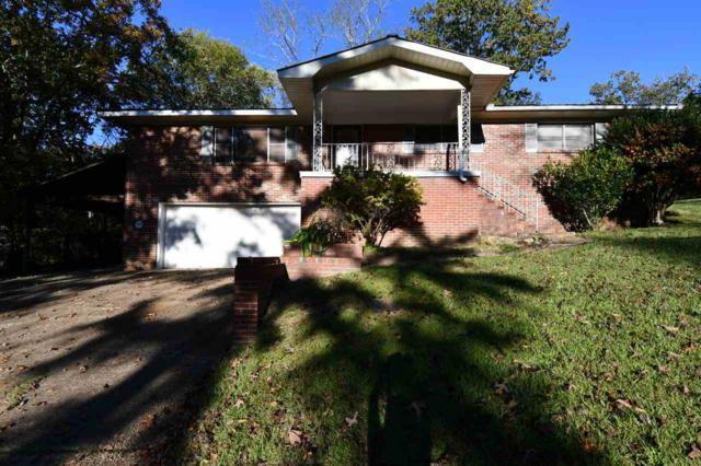229 Pineridge Drive, Gadsden, AL 35904 (MLS #1106980) :: Legend Realty
