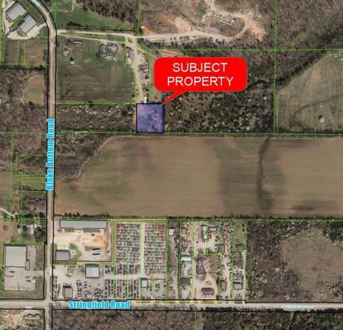 00 Blake Bottom Road, Huntsville, AL 35806 (MLS #1106981) :: RE/MAX Distinctive | Lowrey Team
