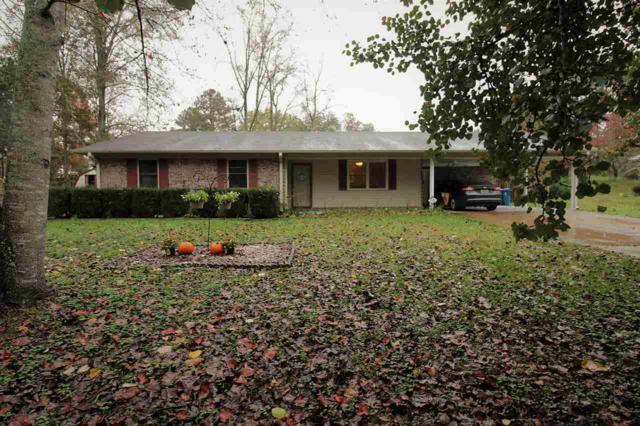 239 Greenwood Avenue, Boaz, AL 35957 (MLS #1106996) :: Capstone Realty