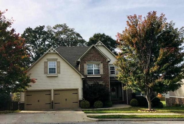 8 Hawthorn Heights Blvd, Huntsville, AL 35824 (MLS #1107000) :: RE/MAX Distinctive | Lowrey Team