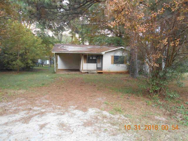 514 Ruth Circle, Huntsville, AL 35811 (MLS #1107003) :: RE/MAX Distinctive | Lowrey Team