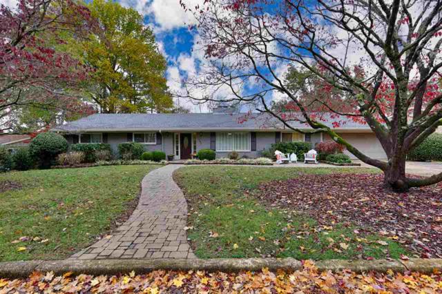1405 E Olive Drive, Huntsville, AL 35801 (MLS #1107008) :: RE/MAX Distinctive | Lowrey Team