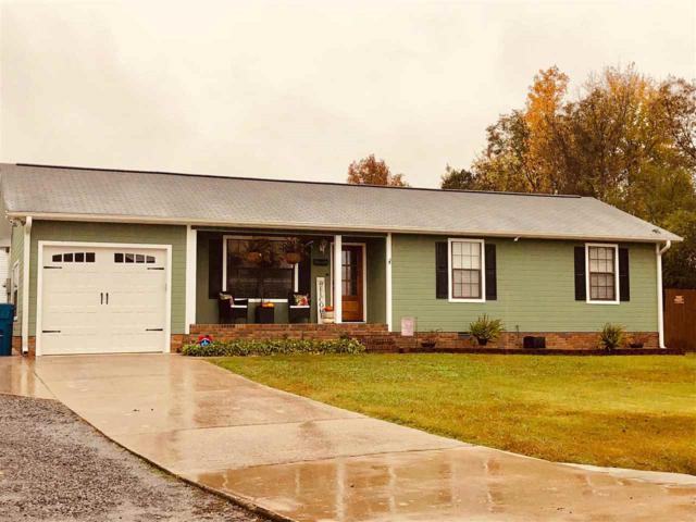 135 Red Barn Road, Guntersville, AL 35976 (MLS #1107016) :: Amanda Howard Sotheby's International Realty