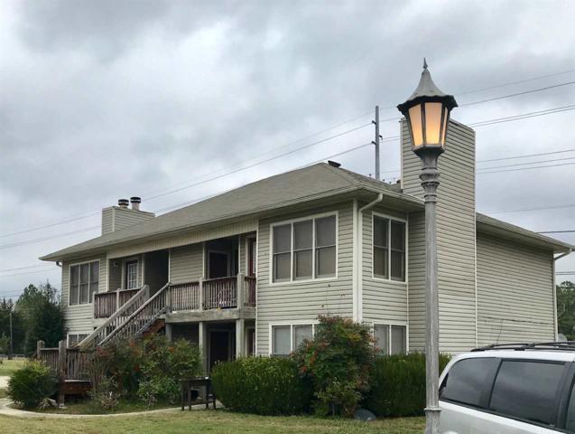 12100 Carriage Court, Huntsville, AL 35803 (MLS #1107021) :: Eric Cady Real Estate
