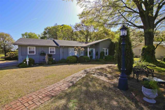 86 Sharon Avenue, Courtland, AL 35618 (MLS #1107054) :: Eric Cady Real Estate