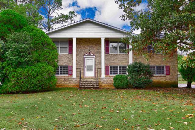 214 SW Jones Valley Drive, Huntsville, AL 35802 (MLS #1107057) :: Capstone Realty
