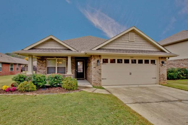 5034 Montauk Trail, Owens Cross Roads, AL 35763 (MLS #1107076) :: Eric Cady Real Estate