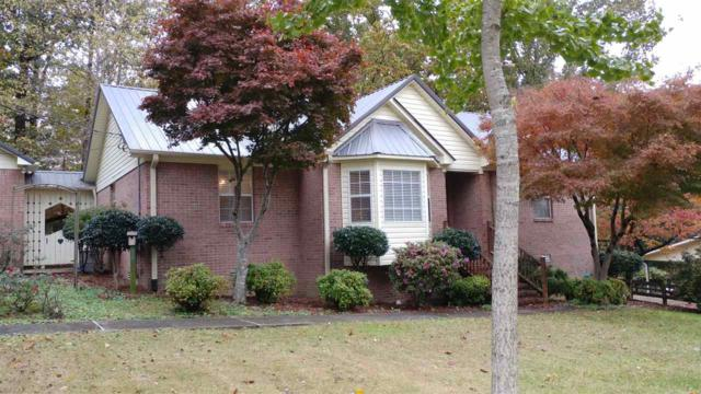 321 Kenwood Circle, Gadsden, AL 35904 (MLS #1107080) :: Legend Realty