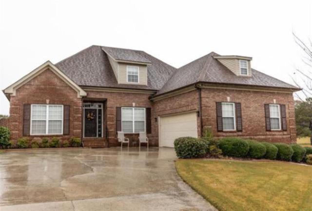 22656 Riviera Drive, Athens, AL 35613 (MLS #1107082) :: The Pugh Group RE/MAX Alliance