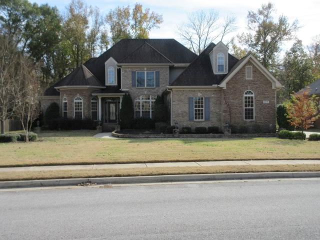 119 Woodley Road, Madison, AL 35758 (MLS #1107120) :: The Pugh Group RE/MAX Alliance