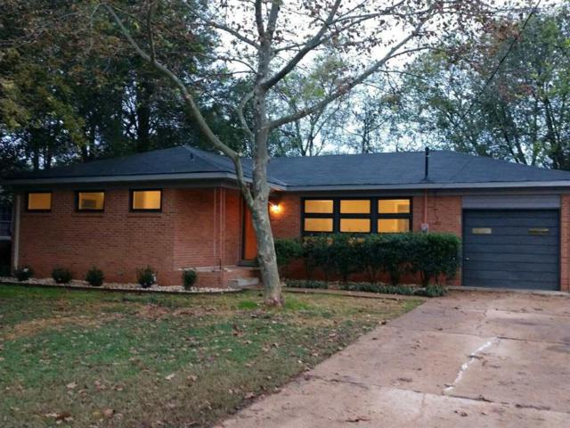 11314 Hillwood Drive, Huntsville, AL 35803 (MLS #1107137) :: Eric Cady Real Estate